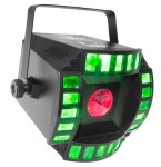 Cubix LED Party Light