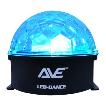 LED Dance Effect Light